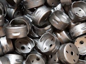 Metal Stamping & Metal Manufacturing | Tool & Die | Tiger